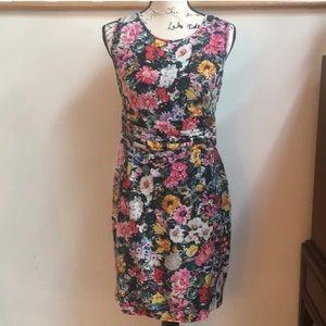 Yumi kim floral dress.